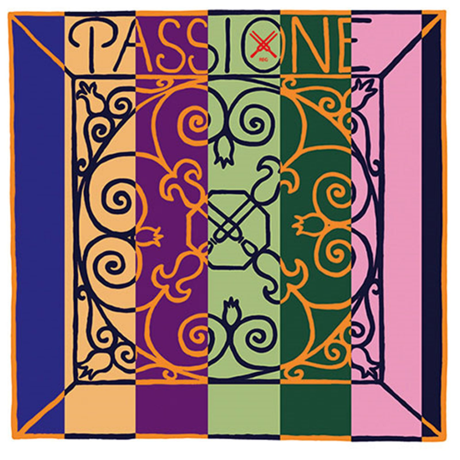 Passione Cello G