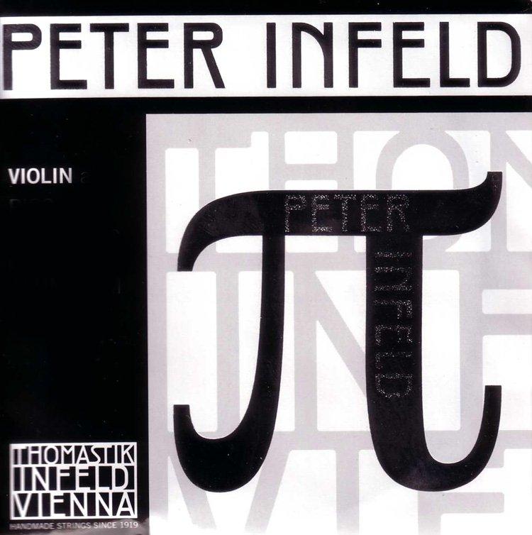 Peter Infeld Violin A