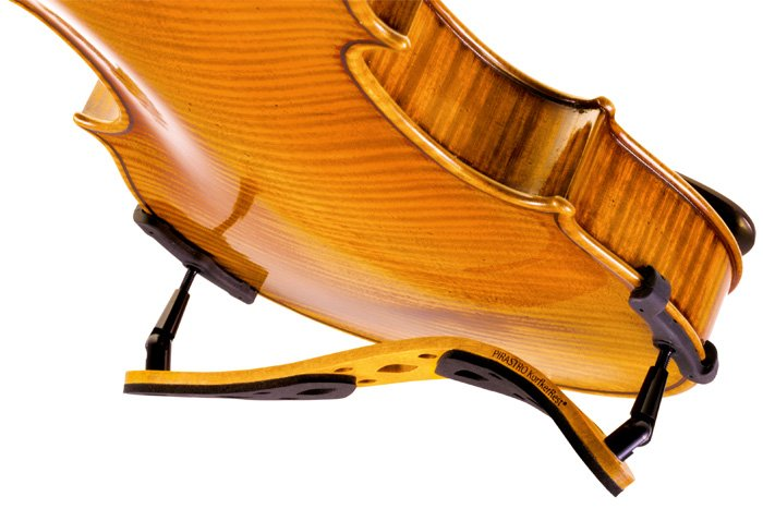 Pirastro Korfker Model 2 Violin Shoulder Rest