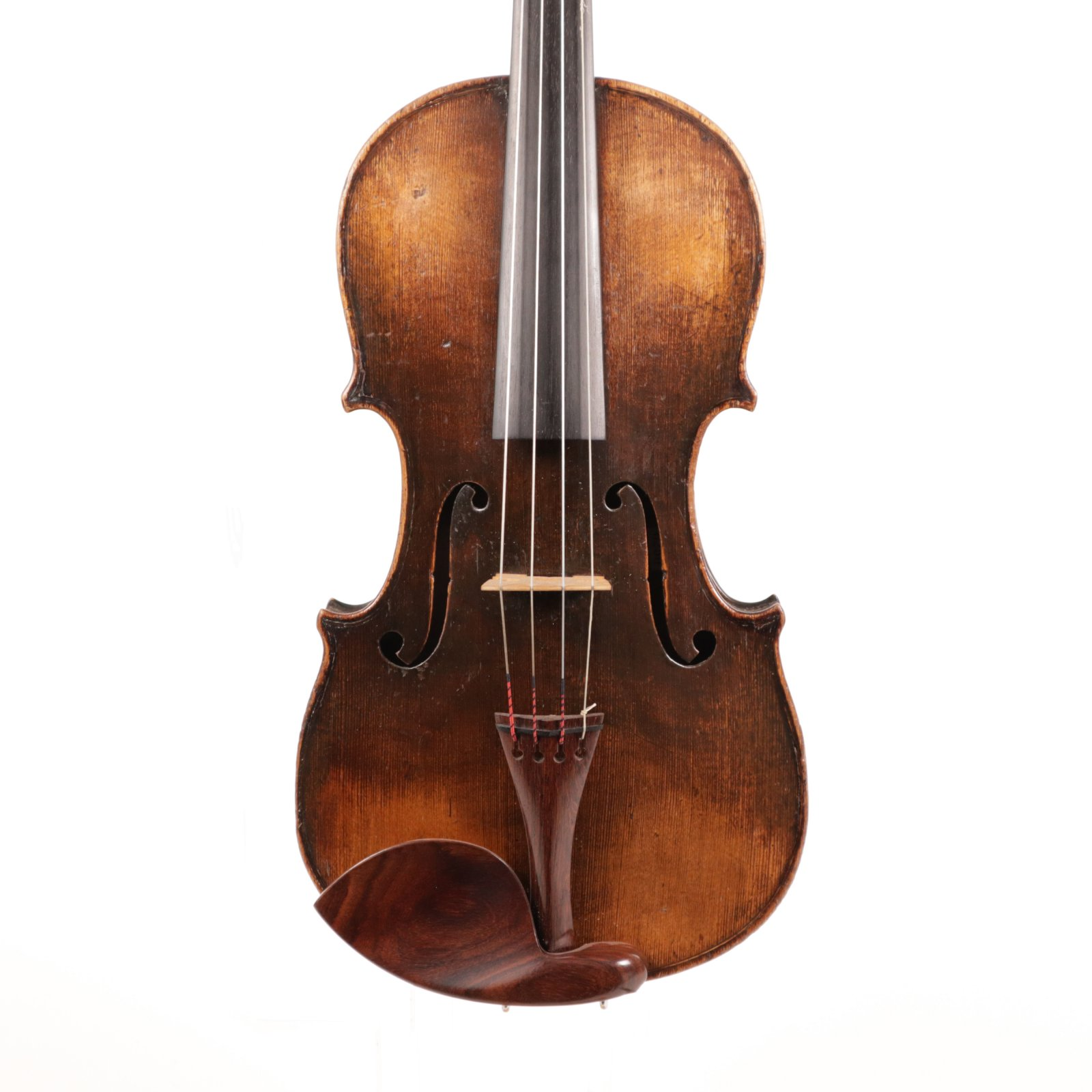 Joann Paul Schorn 1716 Violin