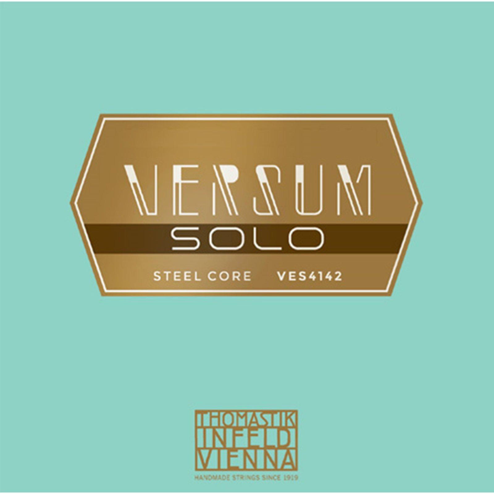 Versum Solo Cello D