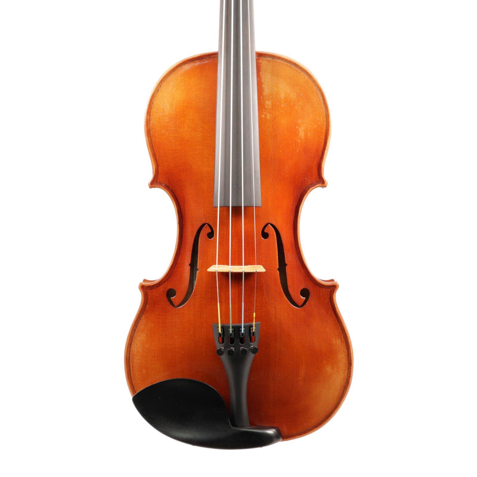 Petrov Trista 2017 Violin #1265
