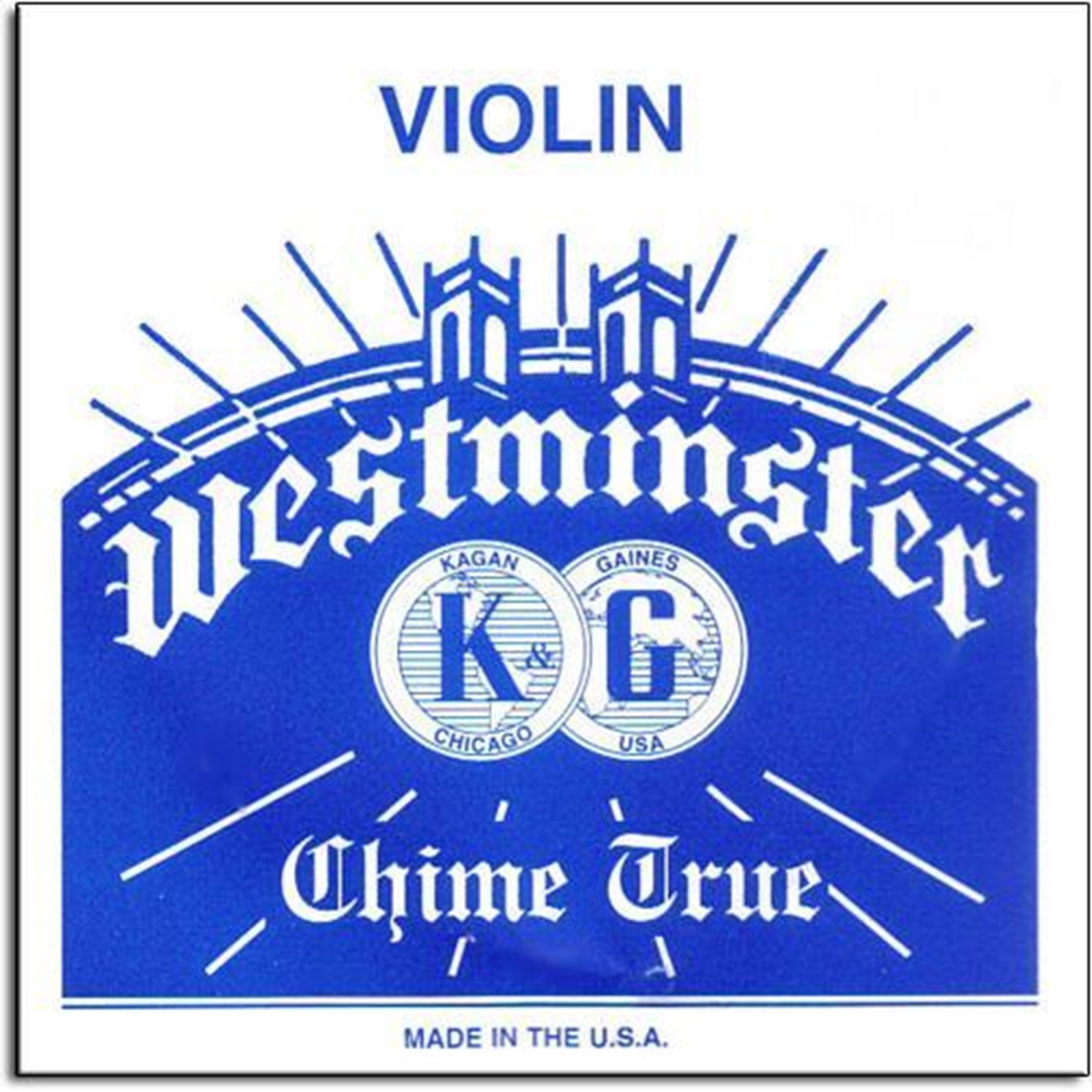 Westminster Violin E 26