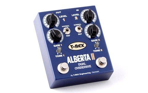 T-Rex Alberta-II- 2017