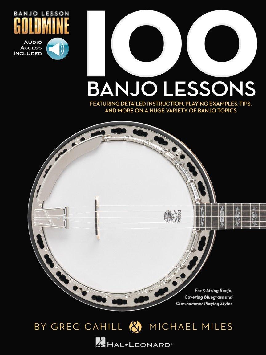 100 Banjo Lessons