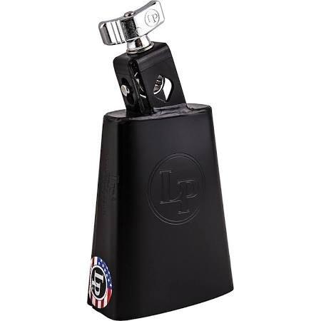 LP Black Beauty Cowbell - 1/2 mount