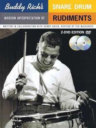 Buddy Rich: Modern Interpretation of Snare Drum Rudiments