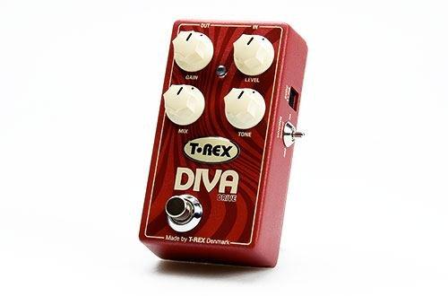 T-Rex Diva-Drive -2017