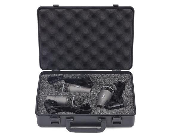 Samson DK703 Drum Microphone 3-Kit