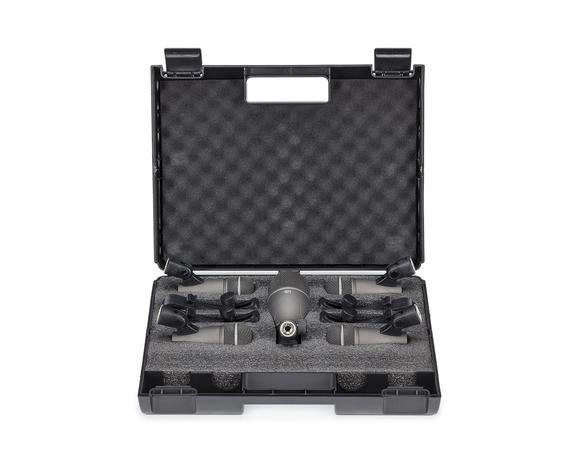 Samson DK705 Drum Microphone 5-Kit