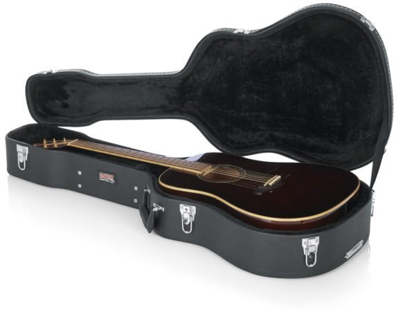 Gator Dreadnought Acoustic Guitar Case