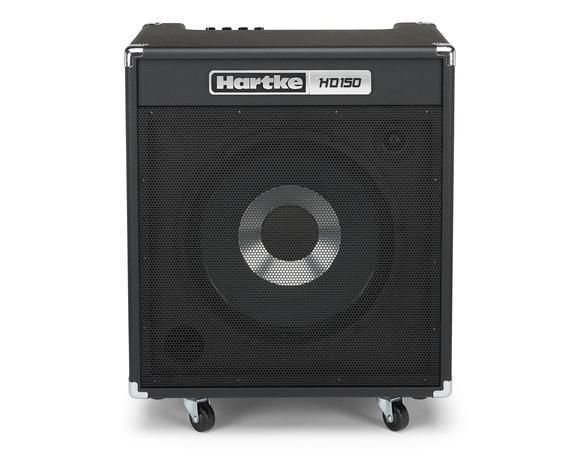Hartke HD150: 2017 Clearance