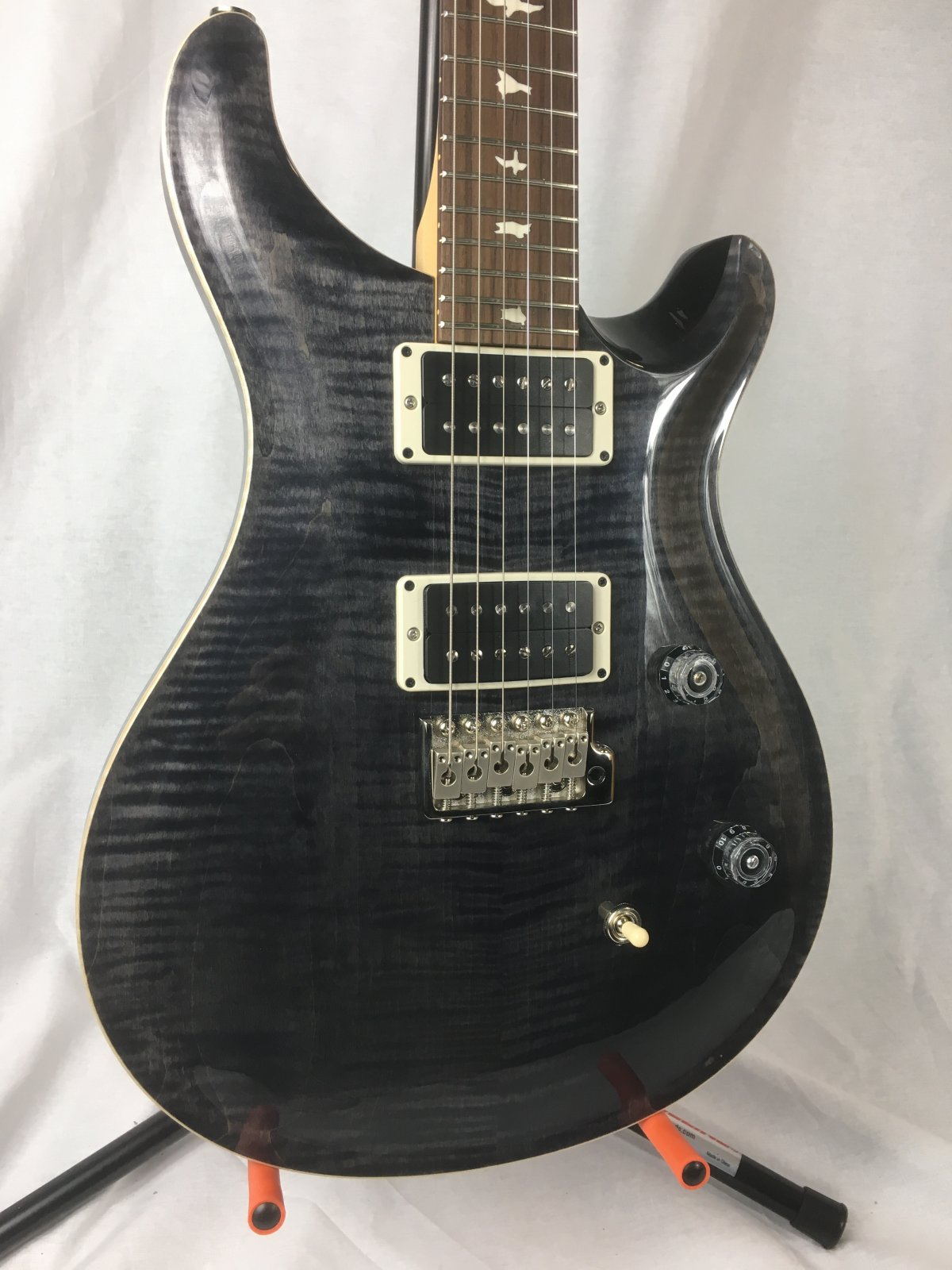 PRS CE 24 - Grey Black - 2017