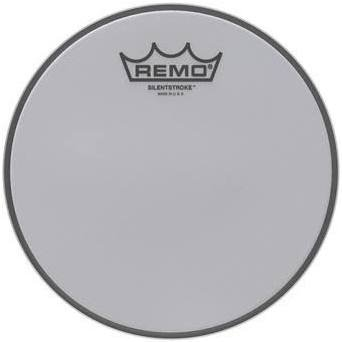 Remo 13 Silent Stroke Mesh Batter Drumhead