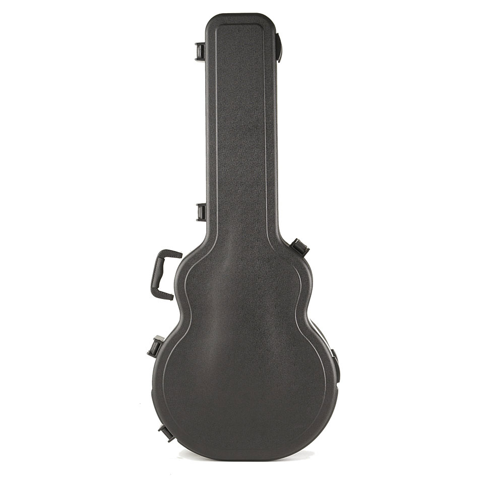 SKB Universal Jumbo Acoustic/Archtop Electric Guitar Case