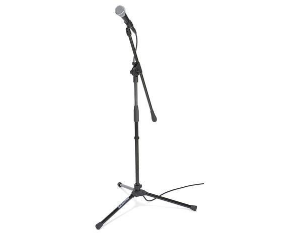 Samson VP10X Dynamic Microphone Value Pack