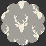 Buck Forest Mist HBR-4434