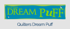 90 Quilters Dream Puff Batting
