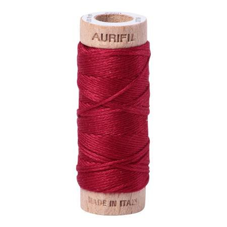 AuriFloss Cotton 6-Strand 18yd Solid Wine