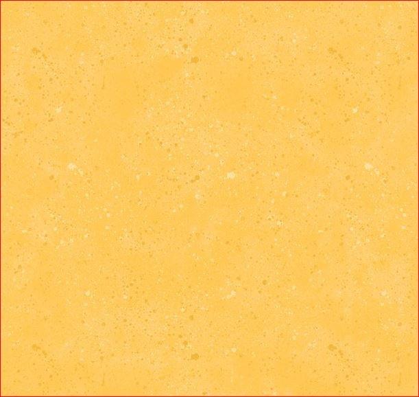 Spatter Medium Warm Gold