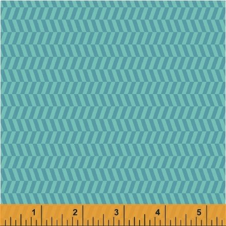 Uppercase 41825-1 Teal