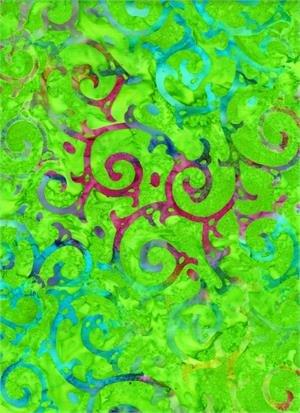 Batik Textiles 4317