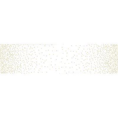 108 Ombre Confetti - Off White