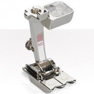 #60-C Double Cording 7-8mm Foot