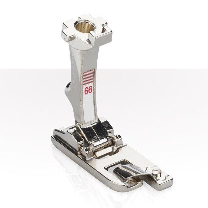 #66 6mm Hemmer Zig Zag Foot