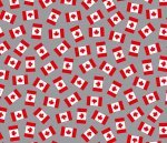 Purely Canadian Eh Flag