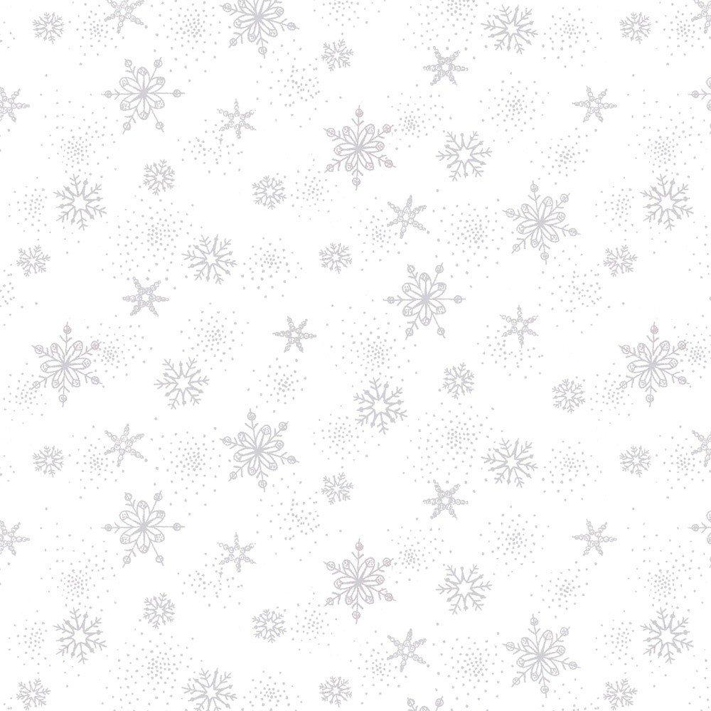 Amazing Stars 4594-109 Cream by Stof