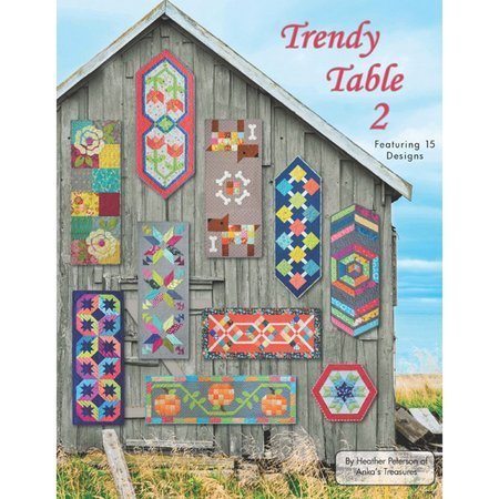 The Trendy Table 2