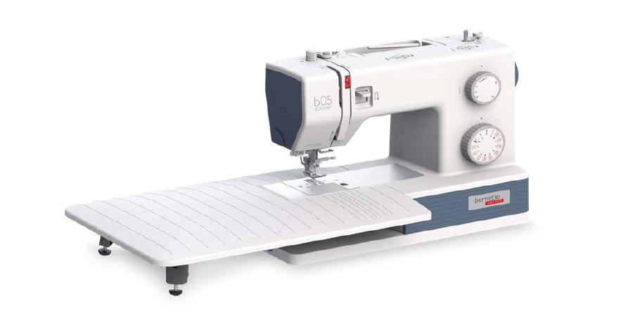 bernette B05 Academy Mechanical Sewing Machine
