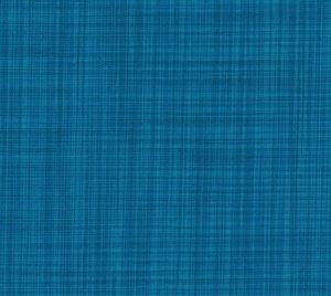 Brushstrokes -Bahama Blue