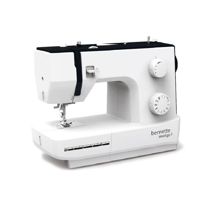 bernette Sew & Go Machine