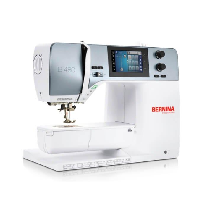 Bernina 480- *NEW