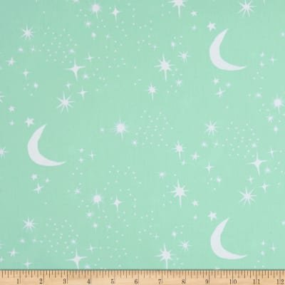 AGF Stargazer Twinkly Phases Mint