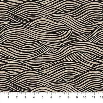 Figo Surface CL90093-99 55% linen/45% cotton