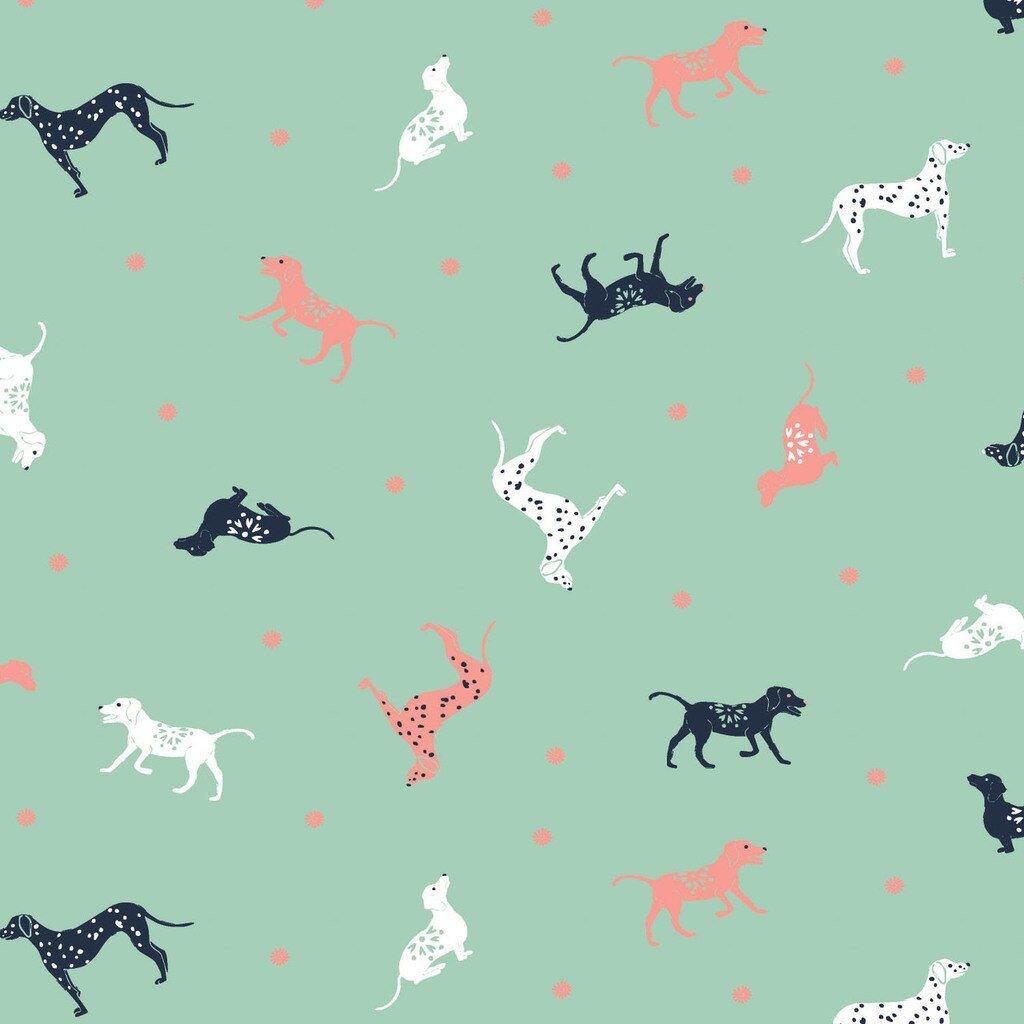 Urban Jungle -Dogs 3018020601