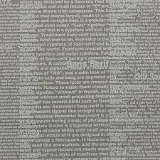 Lecien- First Of Infinity Cotton/Linen Blend text