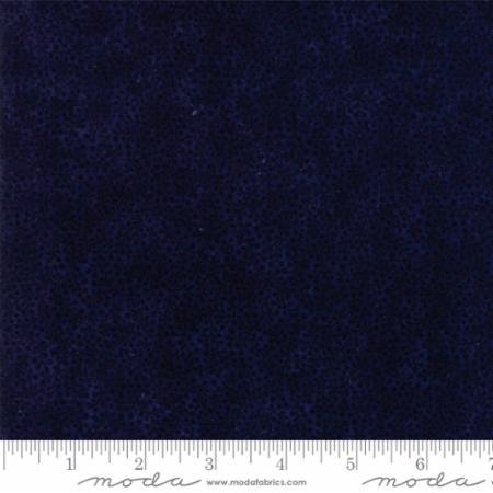 108 Wide Back Blue Tonal Country Road Flannel