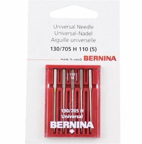 Bernina Universal Needles- 70/10