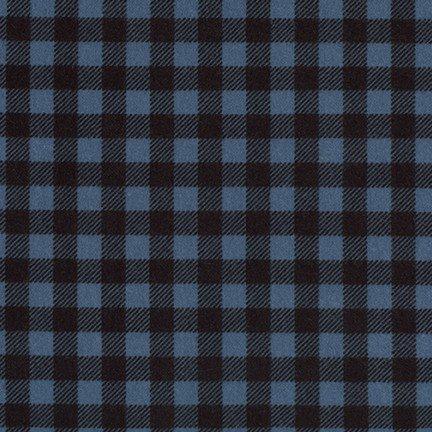 Burly Beaver-Cadet Flannel