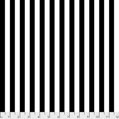 PRE ORDER- Tula Pink Linework- Tent Stripe - Paper