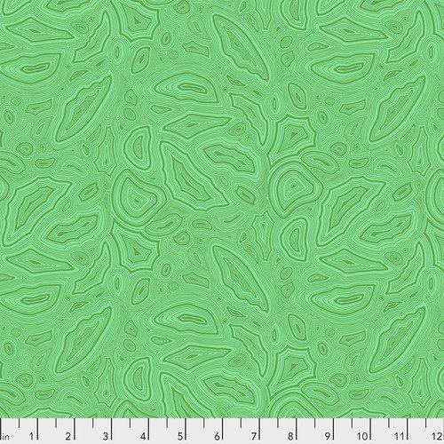 PREORDER- Tula's True Colors- Mineral - Emerald