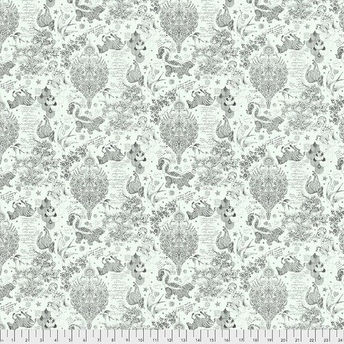Tula Pink Linework- Sketchy - Paper