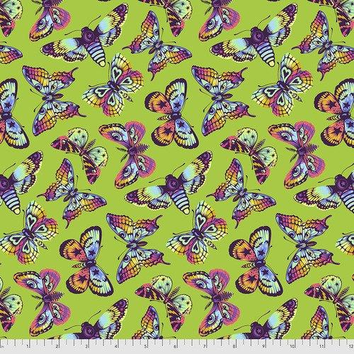 PRE-SALE: Daydreamer- Butterfly Kisses - Avocado