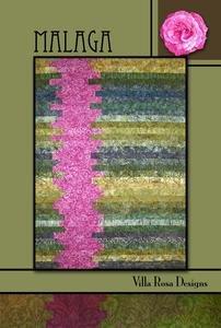 Malaga Pattern Card