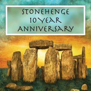 Northcott Stonehenge 10 Year Anniversary