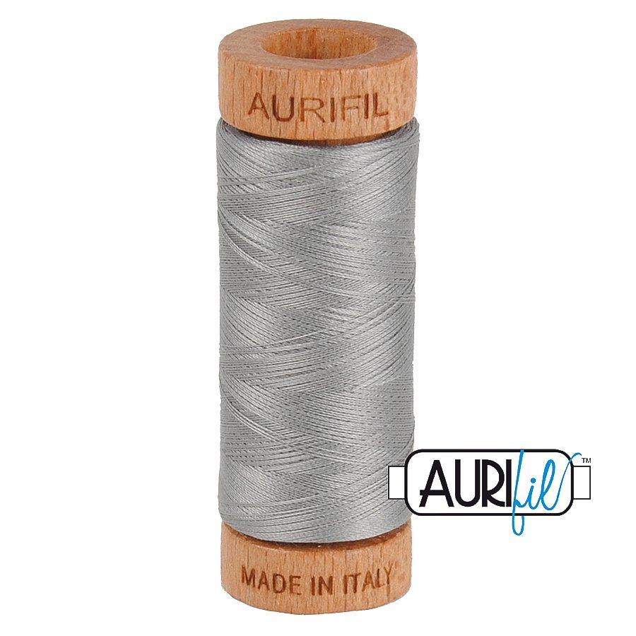 Aurifil Cotton Mako Thread 80wt 280m BMK80 2620
